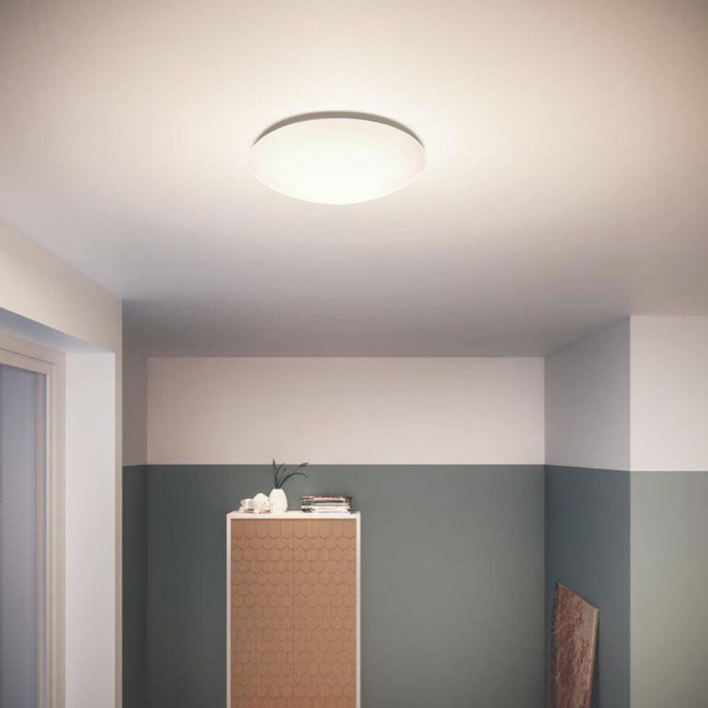 Ánh sáng chất lượng của đèn ốp trần 31825 Philips